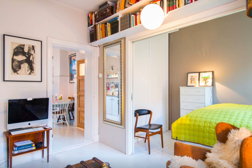 best airbnb in oslo