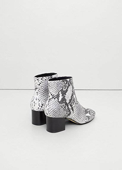 6 Best Snakeskin Ankle Boots