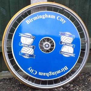 Birmingham City SpokeGuards