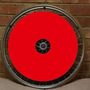 Red SpokeGuards