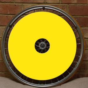 Yellow SpokeGuards