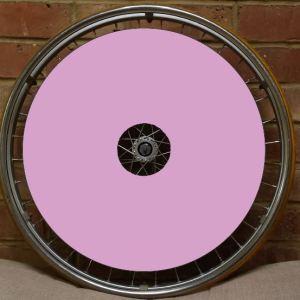 Pink SpokeGuards