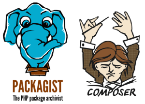 Steps to create your first PHP Composer package