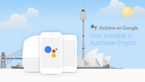 Action on Google is launched in Australia