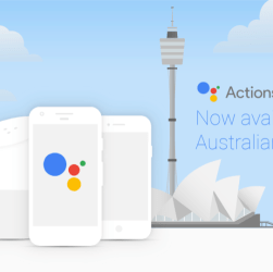 Action on Google