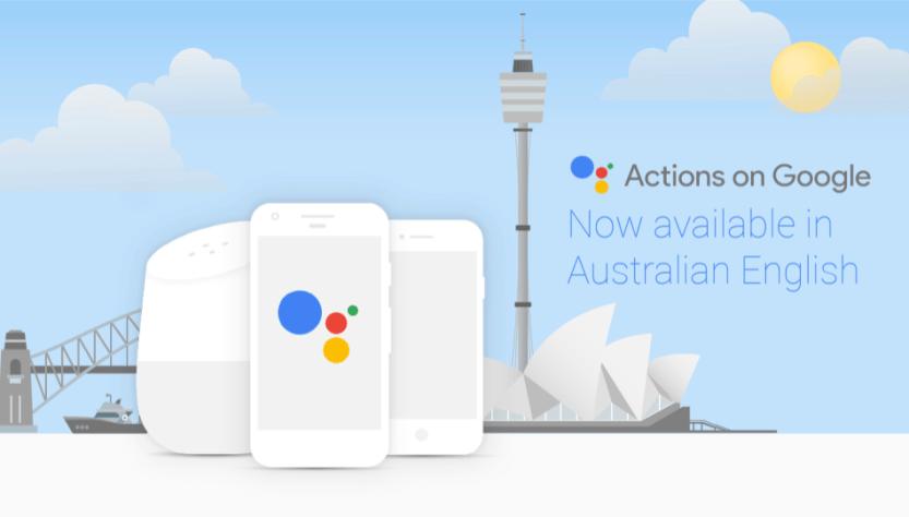 Action on Google