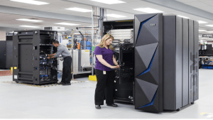 IBM LinuxOne Emperor II – Security that never seen before