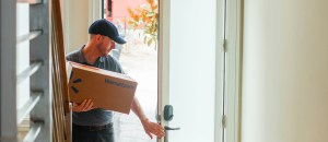 Future of online shopping moving towards in-fridge delivery