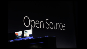 Apple released MacOs and iOS kernel on GitHub