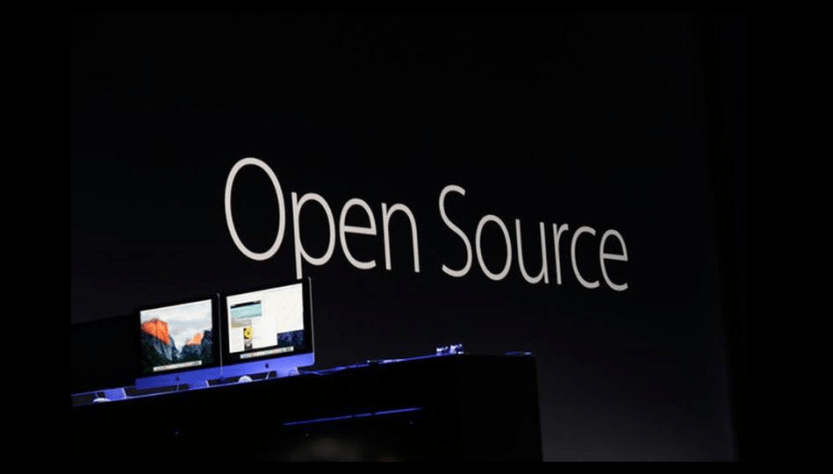 Apple Opensource