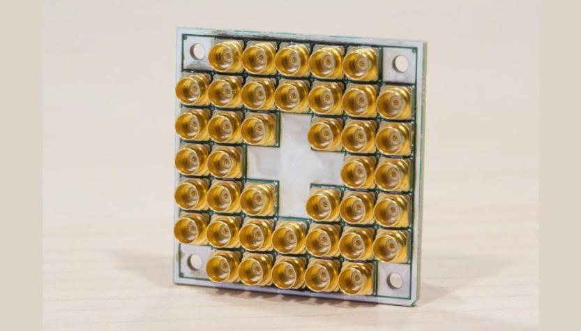Intel fastens its Quantum Computing development with 17-Qubit chip