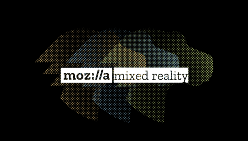 Mozilla is bringing Mixed reality for web
