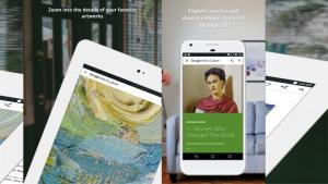 Google Arts and Culture app find your art doppelgänger