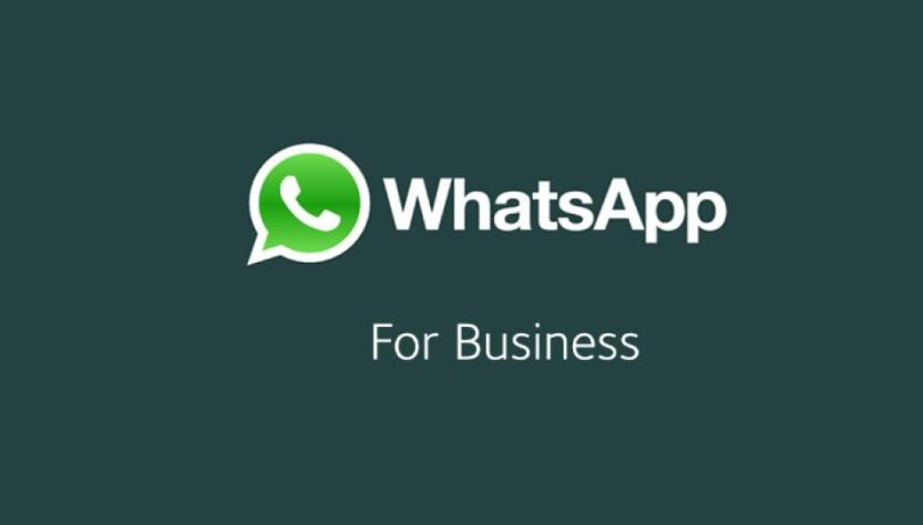WhatsApp Business is officially launched
