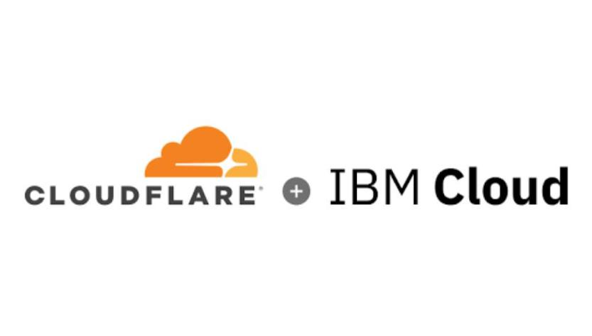 IBM Teams up with Cloudflare for server security and performance
