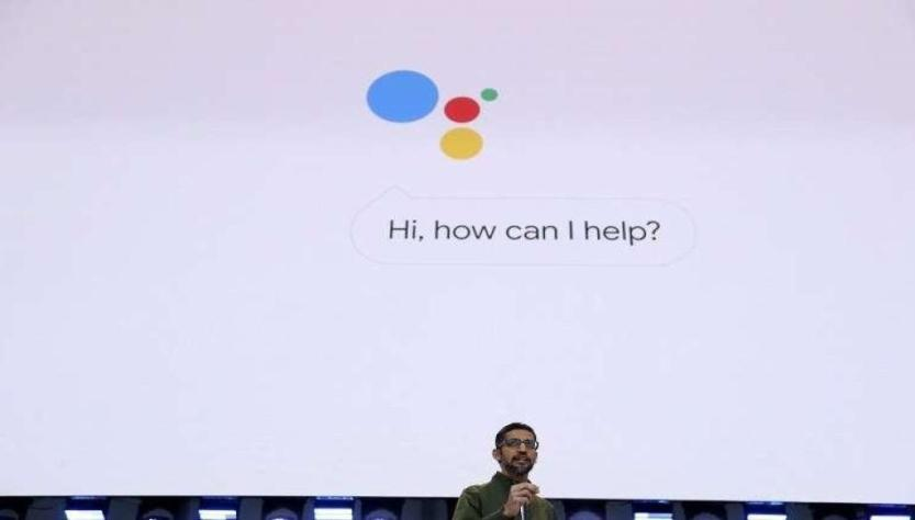 Google's Artificial Intelligence is capable of handling routine tasks