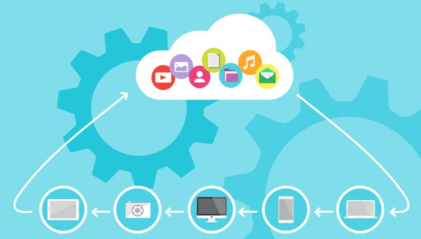 Google Cloud Servers
