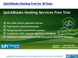 Five Advantages Of QuickBooks to fulfill the Hosting Production
