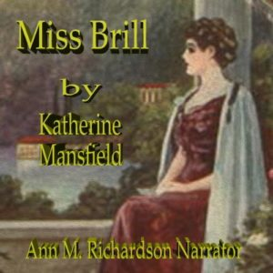 selection of detail and point of view in the characterization of the main character in miss brill a  Literary analysis: symbolism in miss brill,  word selection and limited omniscient point of view,  we immediately realize that the central character.
