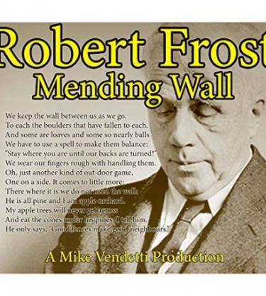 Poems of Robert Frost – Spoken Realms