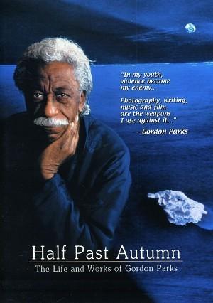 Half Past Autumn