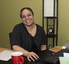 Deonna Smith, NAZ human resources director Photos courtesy of NAZ