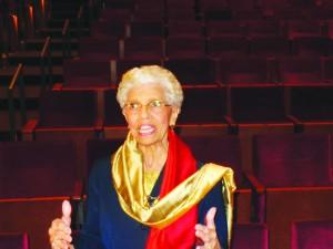 Josie Johnson