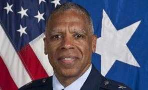 Brigadier General David Hamlar Jr.