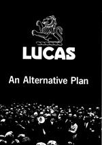 The Lucas Plan