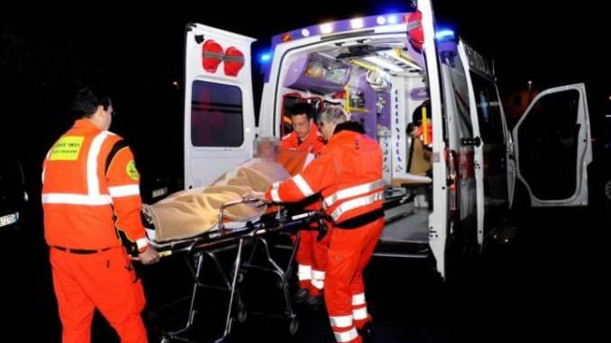Incidente mortale alle porte di Spoleto, morti due giovani, ferita una donna