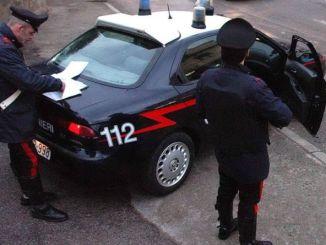 Furto ingente a Spoleto, scoperto gruppo criminale