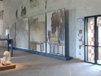 Museo Nazionale del Ducato di Spoleto ----