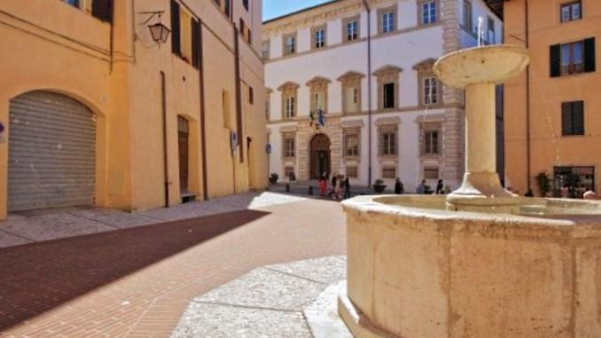 Viabilità e trasporti, a Spoleto c'è il vuoto, di persone e di idee