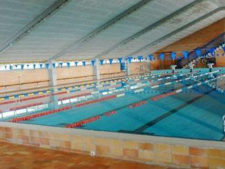 Spoleto, il punto sulla piscina comunale Pallucchi