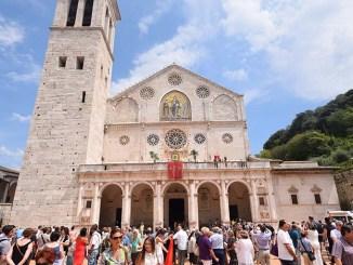 Blog tour a Spoleto alla scoperta del territorio