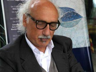 """Alvaro Fiorucci a Spoleto presenta il libro """"Reperto 36"""""""