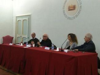 Inaugurato a Spoleto corso Walter Tobagi