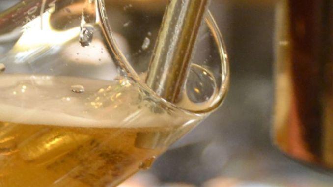 Dal 4 al 6 settembre a Spoleto tre giorni dedicati alla birra artigianale