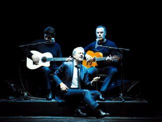 Giuseppe Fiorello torna in Umbria al teatro Menotti di Spoleto
