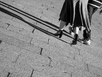 Spoleto cammina per Spoleto capitale italiana della cultura