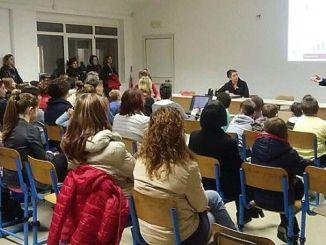 Eurobispoleto, educazione ai sani stili di vita nelle Scuole primarie