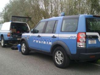 Cranio Umano Alta Marroggia ritrovati anche indumenti e scarpe Su richiesta della Polizia di Stato, cui sono affidate le indagini, stamani si è costituito il COC. il Centro Operativo Comunale