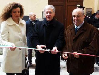 Accoglienza per i senza tetto, a Spoleto, la nuova struttura