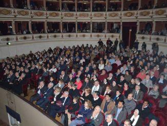 Stagione di Prosa 2017-2018 a Spoleto, al via gli abbonamenti