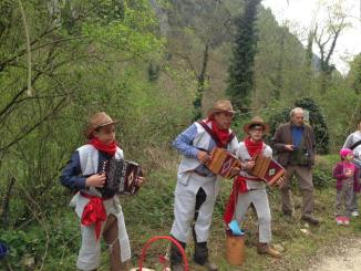 Ex ferrovia Spoleto-Norcia, un percorso alla scoperta dei suoi tesori