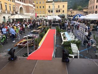 Spoleto è pronta per la 52esima Corsa dei Vaporetti
