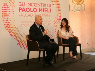 Hdrà al Festival di Spoleto, al via sabato Gli Incontri di Paolo Mieli