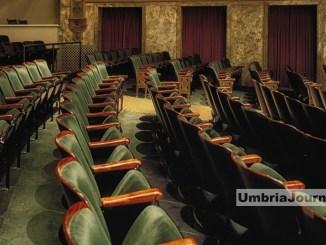 Scuole teatro europee a Spoleto per Campus Internazionale Silvio d'Amico