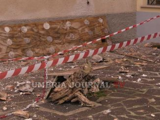 A Spoleto un convegno sulla ricostruzione, martedì 28 novembre
