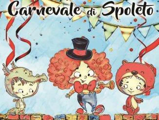Carnevale di Spoleto, le due sfilate dei carri allegorici in programma domenica 19 e 26 febbraio